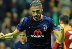 Trabzonspora bedava forvet: Mehmet Batdal