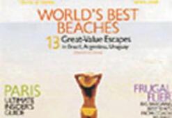 ABD'nin bir numaralı gezi dergisinden İstanbul'a övgü