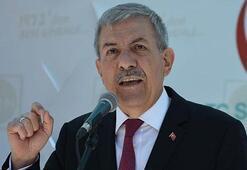 Sağlık Bakanı Demircan: 2023 hedefi 20 milyar dolar