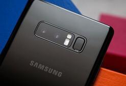 Galaxy Note 9daki kamera yerleşiminin neden değiştiği belli oldu