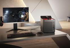 Lenovo, E3te 6 yeni oyun bilgisayarı tanıttı