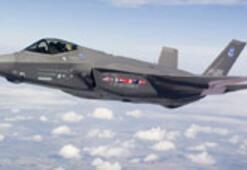F-35 saldırı uçağı