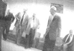 Nurcu toplantısına katılan AKP'lilerin gizli fotoğrafları