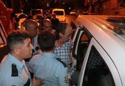 Fatihte vahşet 3 kişi gözaltında