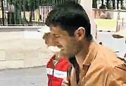 O PKK'lı terörist sınırda yakalandı