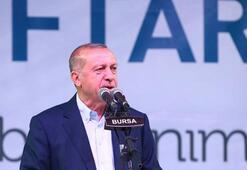 Cumhurbaşkanı Erdoğan tarih verdi: 2021den itibaren seri üretim başlayacak