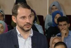 Bakan Albayraktan bor açıklaması: Nükleer konusundan bile daha önemli bir konu
