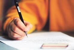 Son Dakika: YÖKten önemli karar ALES Sınavı senede 3 kez yapılacak