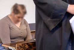 Almanya bu iğrenç olayı konuşuyor… Öz çocuğunu para için sattı