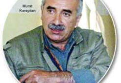Karayılan: PKK artık eski PKK değil