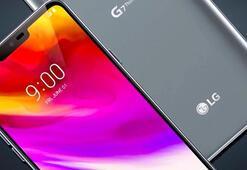 LG G8 ThinQ, gelecek yıl 4K ekranla gelebilir