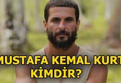 Mustafa Kemal Kurt kimdir, elendi mi Survivorda sürpriz eleme...