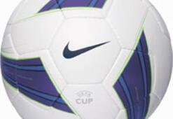 Kadıköy'deki finalde bu top kullanılacak