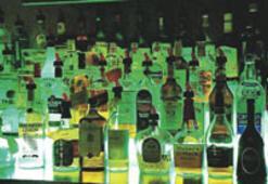 Sahte içki alarmı