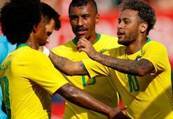 Dünya Kupasının unvanları Brezilyada