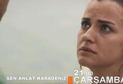 Sen Anlat Karadeniz 21. bölüm fragmanı Sezon finalinde Nefes...
