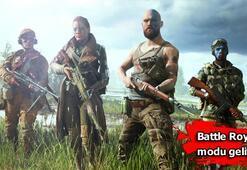 Battlefield 5e Battle Royal modu geliyor