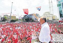 'Rakibim Beyaz Türk ben ise zenciyim'