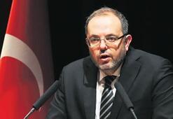 Rektör Afyoncu: İnce, açıklamasını düzeltip özür dilemeli