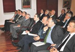Global İlişkiler Forumu kuruldu