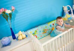 Bebek odasının vazgeçilmezleri: