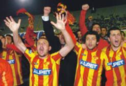 Göz Göz Ankara'da İzmirspor Buca'da