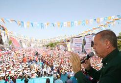 Cumhurbaşkanı Erdoğandan seçmene 24 Haziran uyarısı