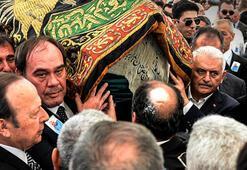 Erdoğan Demirörenin ardından... Ömrünü memleket için tüketti
