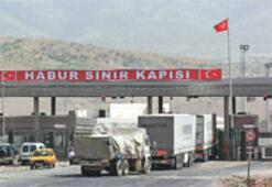 Esnafa 'sınır'dan 50 bin dolara kadar ithalat izni