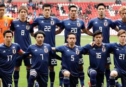 2018 FIFA Dünya Kupasında H Grubu: Japonya