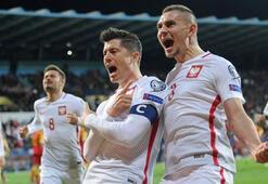 2018 FIFA Dünya Kupasında H Grubu: Polonya