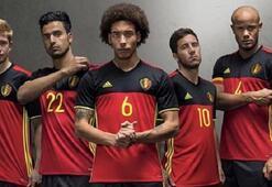 Genç Belçika kupada iddialı