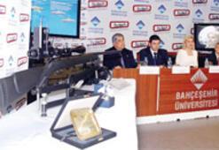 Bahçeşehir'den savunma teknolojisinde atak