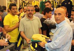 Ali Koç destek istedi, İzmir'de taraftar harekete geçti