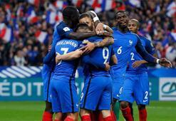 Dünya Kupasının en değerlisi Fransa