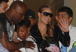 Mariah Carey Antalyada
