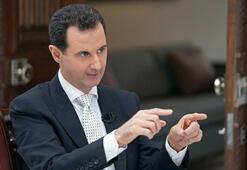 Almanyada Esadın istihbarat şefine yakalama emri