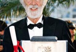Cannes'da Altın Palmiye Haneke'ye