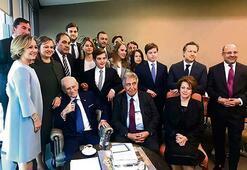 Acı kaybımız Erdoğan Demirörenin başarılarla dolu hayatı...
