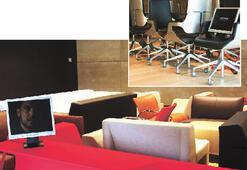 21. yüzyılın ofisini lego gibi kendin yarat