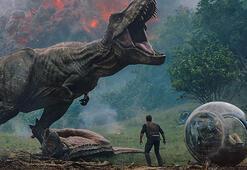 Jurassic World: Yıkılmış Krallık vizyonda