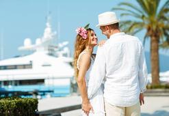 Bu yıl kır düğünleri out, tekne ve bahçe organizasyonları in