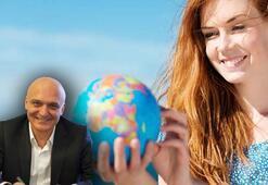 Yurt Dışı Eğitimin e-hali