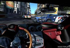 Need For Speed: Shift tüm araba ve yol listesi