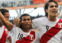 Peru, 36 yıl sonra yeniden Dünya Kupasında...