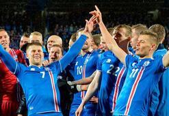 2018 FIFA Dünya Kupasında D Grubu: İzlanda