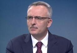 Son dakika... Maliye Bakanından esnaflara müjde KDVden ÖTVye...