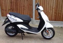 Motosiklet dünyasına başlangıç yapanlar için: Yamaha Neos 4