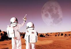 Marsta yaşamın olduğuna dair yeni kanıt