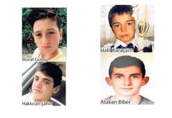 4 öğrenci boğuldu